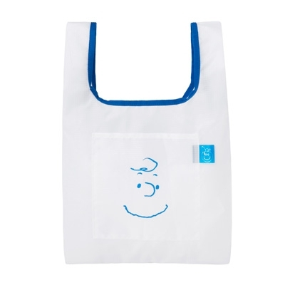 SNOOPY SHOPPING BAG BOOK S size
