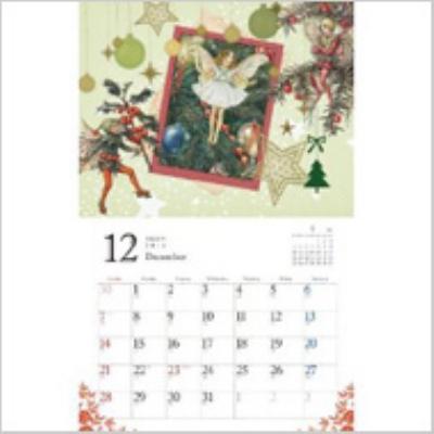 288c9353ef7 Flower Fairies Calendar 2014 Related Keywords   Suggestions - Flower ...