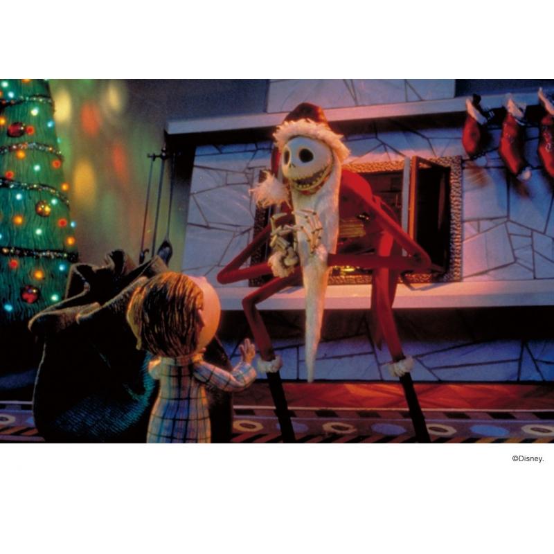 ビフォア クリスマス ナイトメア