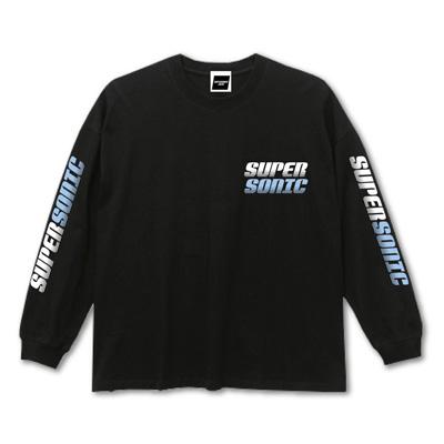 ロングスリーブTシャツ ‐B‐