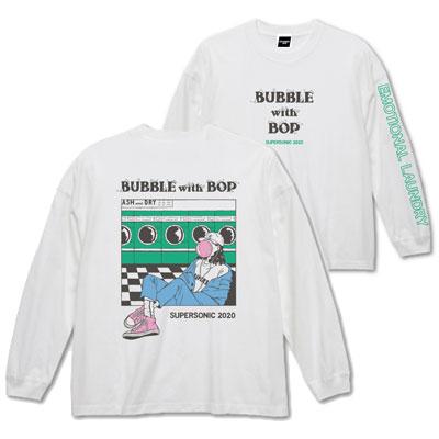 ロングスリーブTシャツ ‐C‐