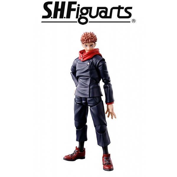 S.H.Figuarts(全2種)