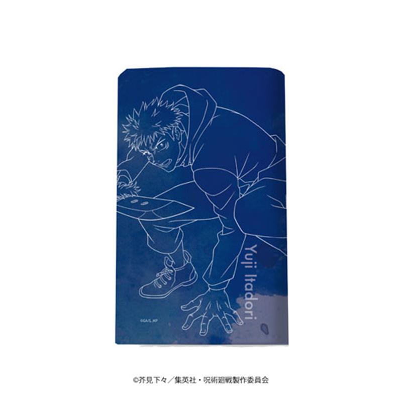 キャラキーケース(虎杖悠仁)(全1種)