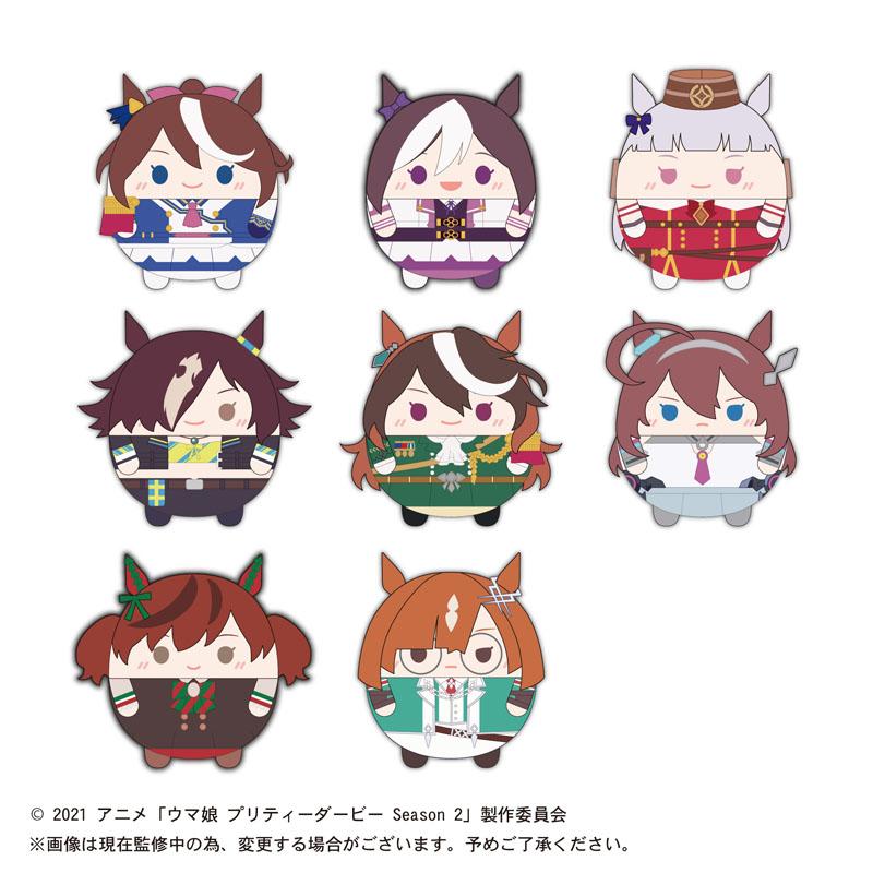 ふわコロりん (8個入り1BOX) (全2種類)