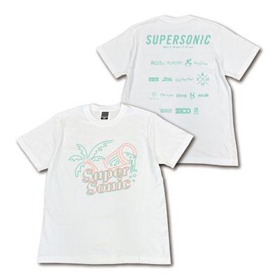 ネオンTシャツ