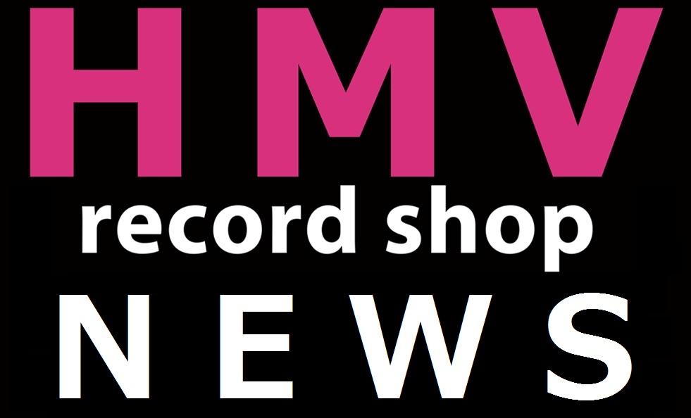 レコードショップニュース