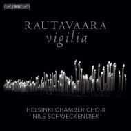 ヘルシンキ室内合唱団/ラウタヴァーラ:『ヴィジリア』