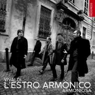 アルモニオーザ/ヴィヴァルディ:『調和の霊感』(2CD)