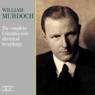 ウィリアム・マードック/コロンビア・ソロ電気録音全集(2CD)