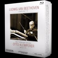発売!クレンペラー生涯最後のベートーヴェン・サイクルがブルーレイ化