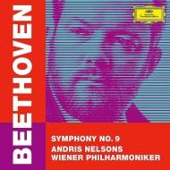 ネルソンス&ウィーン・フィル/ベートーヴェン:交響曲第9番