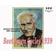 トスカニーニ&NBC響/ベートーヴェン:交響曲全集(1939)