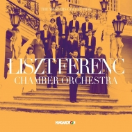 ザ・マスターズ・コレクション〜フランツ・リスト室内管弦楽団(3CD)