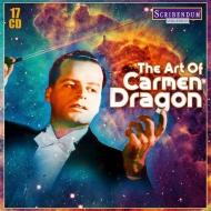 カーメン・ドラゴンの芸術(17CD)