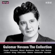 ギオマール・ノヴァエス・コレクション(14CD)