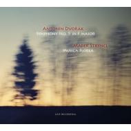 シュトリンツル&ムジカ・フロレア/ドヴォルザーク:交響曲第5番、他