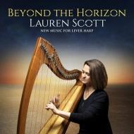 ローレン・スコット/レバー・ハープのための新しい音楽