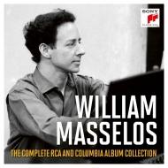 【発売中】ウィリアム・マセロス/RCA&コロンビア・アルバム・コレクシ...
