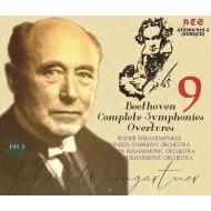 ワインガルトナー/ベートーヴェン:交響曲全集