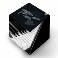 ピアノ・コンチェルト25(7DVD+1CD)