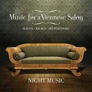 ナイト・ミュージック/ウィーンのサロンのための音楽