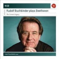 ブッフビンダー/ベートーヴェン:ピアノ・ソナタ全集(2010〜2011...