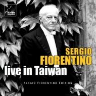 セルジオ・フィオレンティーノ/ライヴ・イン・台湾 1998