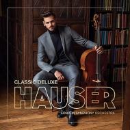 ハウザー/クラシック・デラックス(CD+DVD)