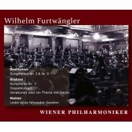 フルトヴェングラー&ウィーン・フィル/ORF戦後ライヴ集成(4CD)