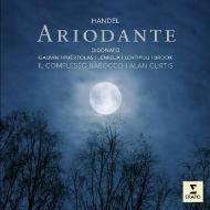 ディドナート、カーティス/ヘンデル:『アリオダンテ』(3CD)