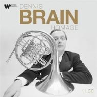 デニス・ブレインヘのオマージュ(11CD)
