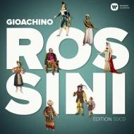 ロッシーニ・エディション(50CD)