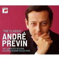 ザ・クラシック・アンドレ・プレヴィン(55CD)