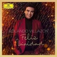 ロランド・ヴィラゾン/『Feliz Navidad〜クリスマス・アルバム』