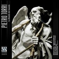 ゲーベル&MAK/トッリ:オラトリオ『現世のむなしさ』(2CD)