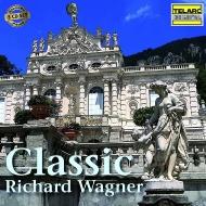 テラーク・ワーグナー・ボックス(3CD)