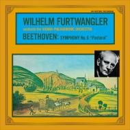 発売中!フルトヴェングラー&VPO/ベートーヴェン『田園』(1943年...