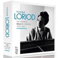 【入荷】イヴォンヌ・ロリオ/VEGA録音全集 1956-1963(13...