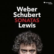 ポール・ルイス/シューベルト:ピアノ・ソナタ第9番、他