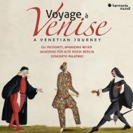 『ヴェネツィアの旅』(3CD)