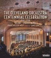 【映像】クリーヴランド管弦楽団 創立100周年記念コンサート
