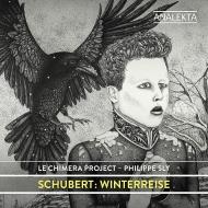フィリップ・スライ/シューベルト:冬の旅(アンサンブル伴奏版)