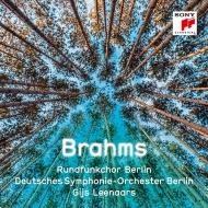 ベルリン放送合唱団/ブラームス:合唱作品集