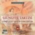 タルティーニ:ヴァイオリン協奏曲全集(29CD)