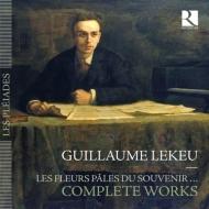24歳で亡くなった天才作曲家ルクーの8枚組ボックスが復活!