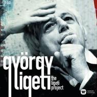 リゲティ・プロジェクト(5CD)