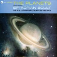 ボールト&NPOの『惑星』が新リマスタリングでSACD化!