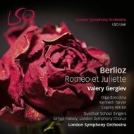 ゲルギエフのベルリオーズ『ロメオとジュリエット』全曲