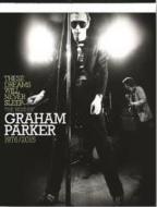 未発表ライヴ音源もたっぷりと!グレアム・パーカー6CD+1DVDボック...