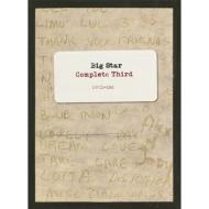 ビッグ・スター傑作『Third』がボーナス大量追加で3CDボックス化